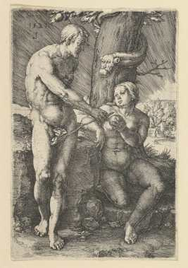 Sin of Adam and Eve