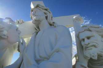 Jesus & Cross