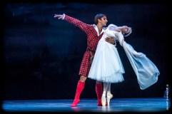 """Teatro Argentino - Temporada 2014 - Ballet: """"La Sylphide"""""""