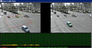 Sense Traffic Pulse