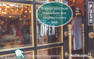 What Your Business Can Do On Small Business Saturday!