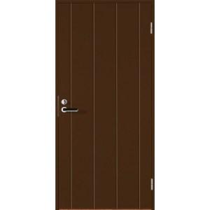 Дверь тепловая 11