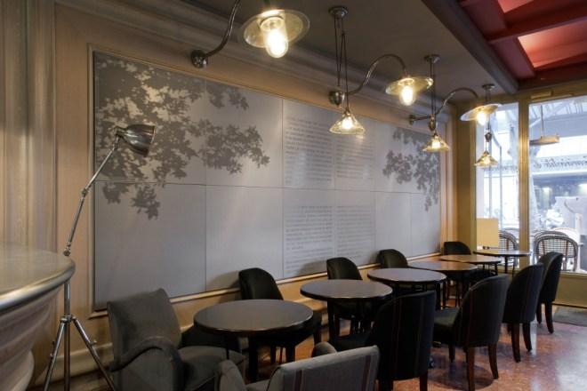 Brasserie LE PARIS MONTPARNASSE, Paris (France)
