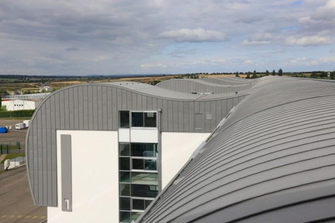 Circuit de Nevers, Technopole, Magny-Cours (France)