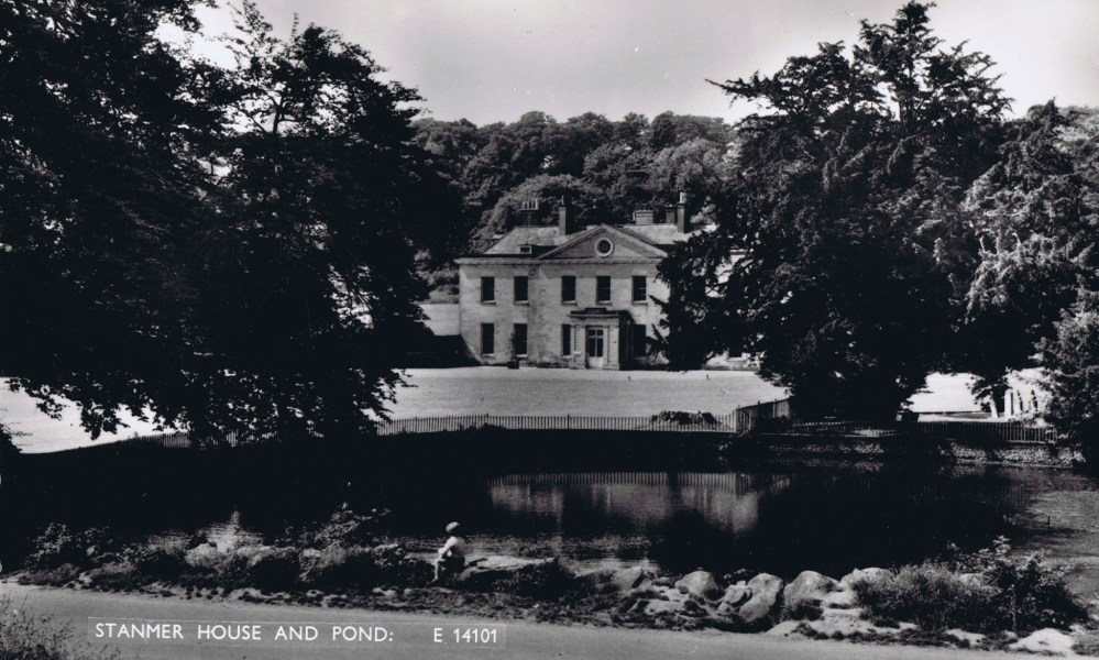 Stories of the Stanmer Estate