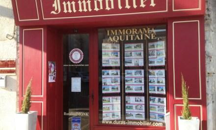 Immorama devient Chrome Immobilier