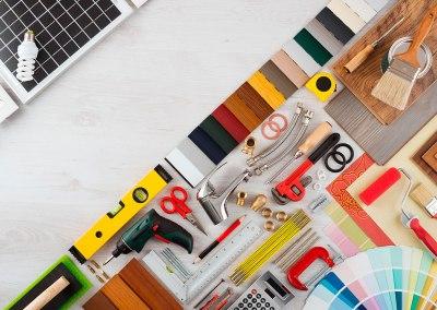 Peintre en bâtiment Guignard