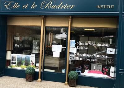 Institut Elle et le Poudrier