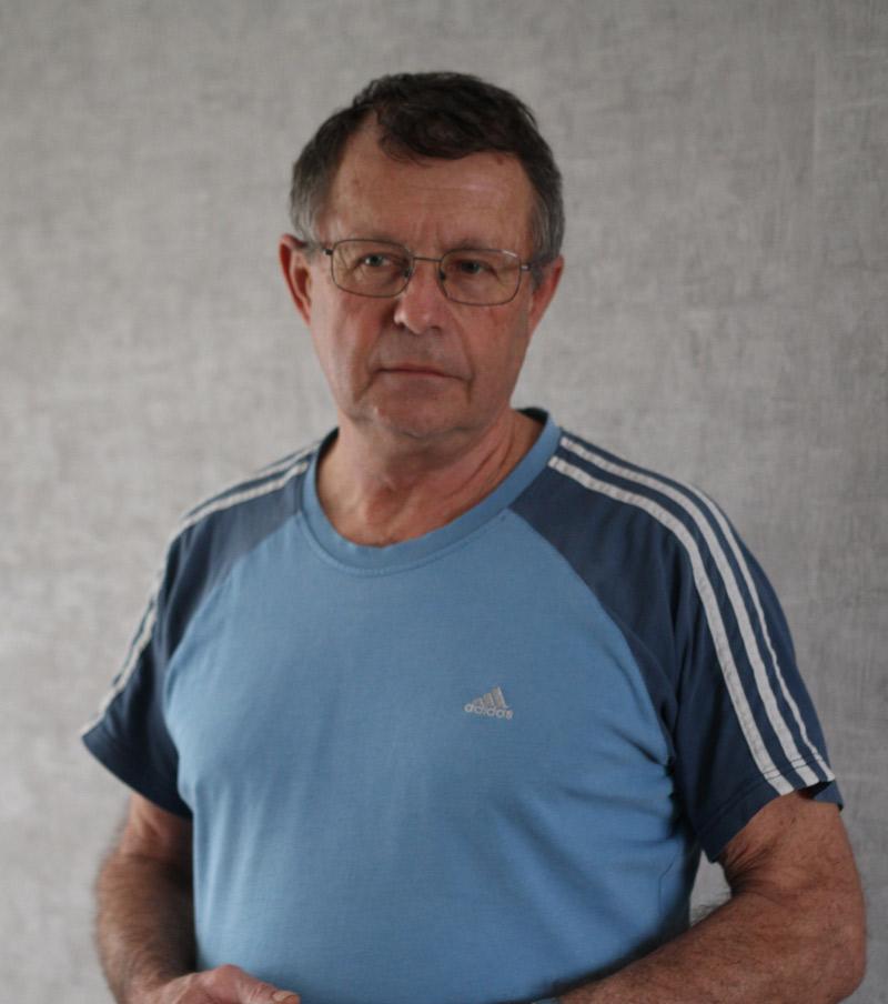 Daniel Miser