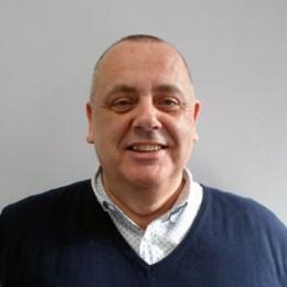 Ifor Glyn – CEO SANDS Cymru