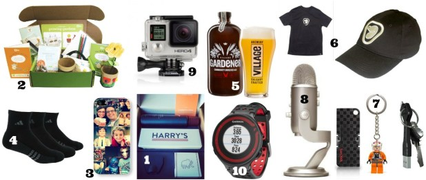 Imágenes de Cool Christmas Gifts For Dad 2014