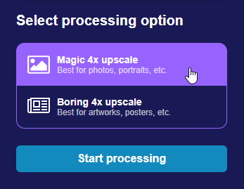 le-processing-options