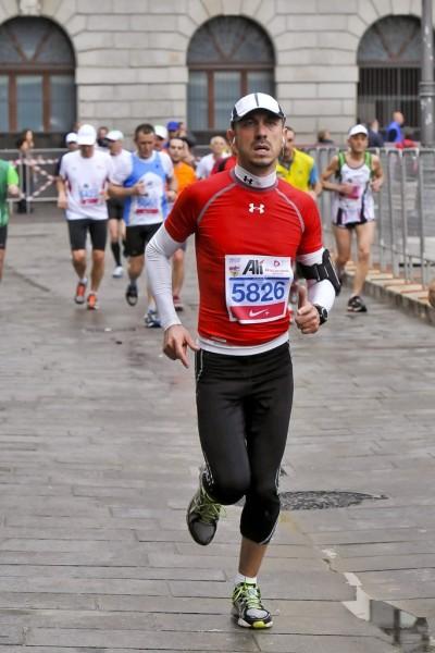 Mezza Maratona di Sant'Antonio 2013