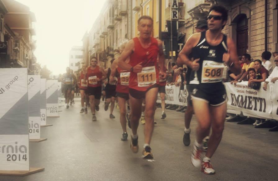 Voglio essere un triatleta: intervista a Ciro Marandola