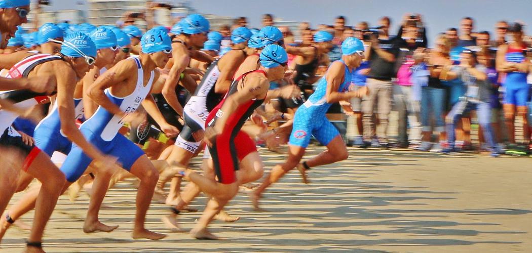 Riccione: Triathlon Sprint e Crono Squadre