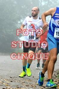 alla Maratonina di Cremona (2014)