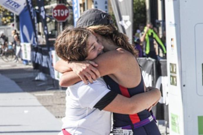 Giovanna Rossi: la forza di non arrendersi