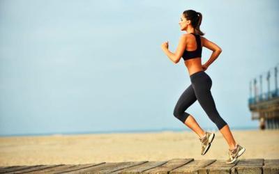Regressivo: allenamento corsa per la potenza lipidica