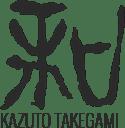 Kazuto Takegami - logo