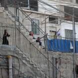 超正統派ユダヤ教徒居住区メア・シェアリーム