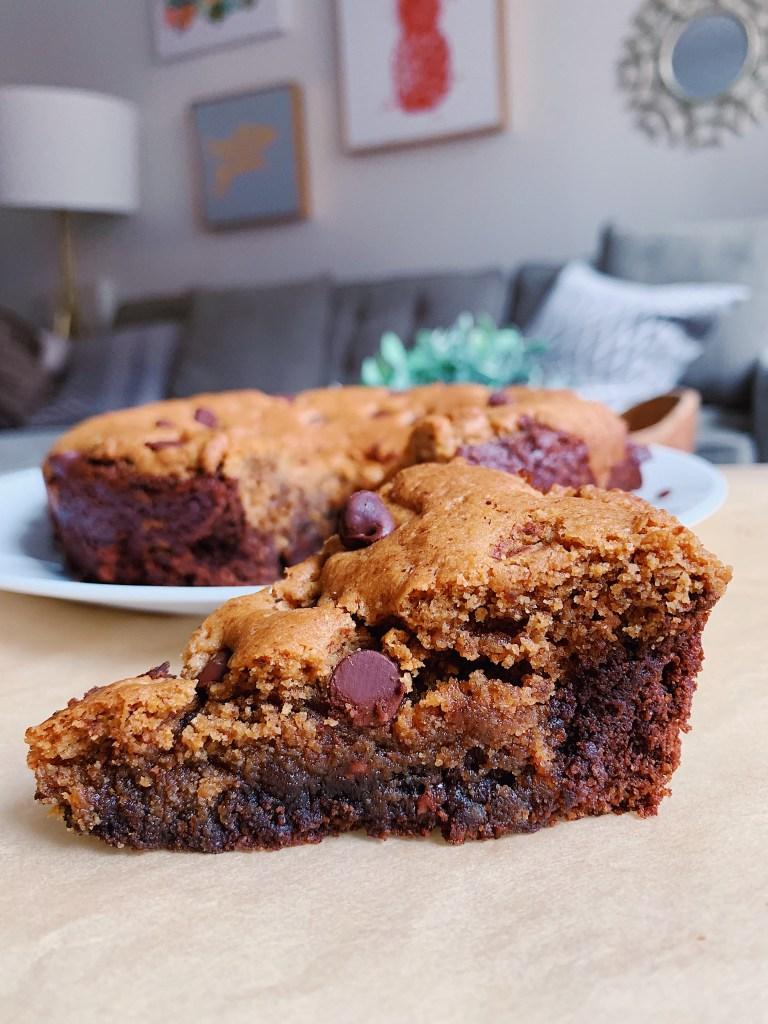best brookie recipe