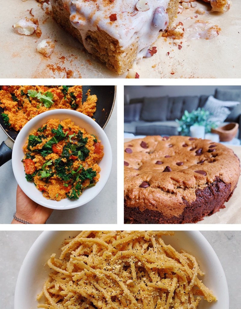 20 Best Plant-Based Recipes for Thanksgiving