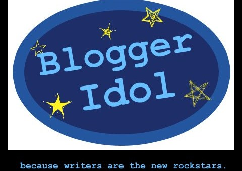 Blogger Idol 2012: Week 4 – It's a Bird! It's a Plane! It's Me Begging For Votes!