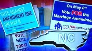 marriage, equality, same-sex, north carolina, amendment one, civil rights, politics, election, obama, fatherhood, parenting, parenthood, moving, Fox News