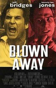 Tommy Lee Jones, Jeff Bridges, Blown Away, movies, bombs, corey haim, corey feldman, lost boys, nicole eggert, license to drive, DMV