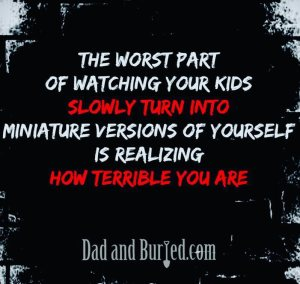 parenting, toddlers, funny, humor, dad and buried, dad bloggers, mike julianelle, mommy bloggers, kids, family, lifestyle, ignoring is bliss, learning, children, moms, motherhood, fatherhood, toddler jail, dads