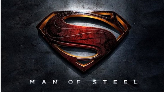 The New 'Man of Steel' Trailer
