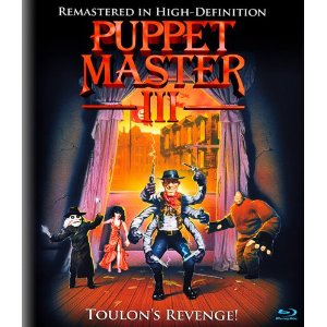 movies, puppet master, toulon's revenge, b movies, parenting, middleton, pregnancy, kids, dads, baby