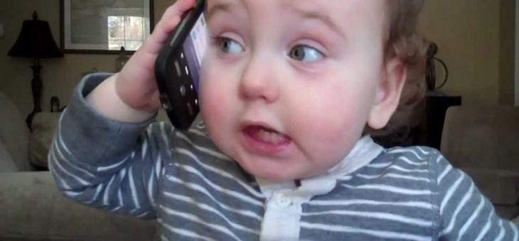 I Don't Use Baby Talk