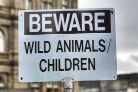 animals, chiildren, toddlers, kids, parenting, family, wild animals, dads, moms, lifestyle, culture, funny, humor, fatherhood