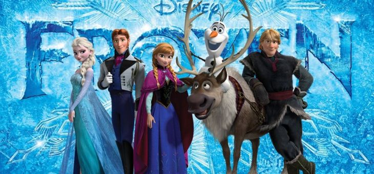 The Secret Villains of FROZEN