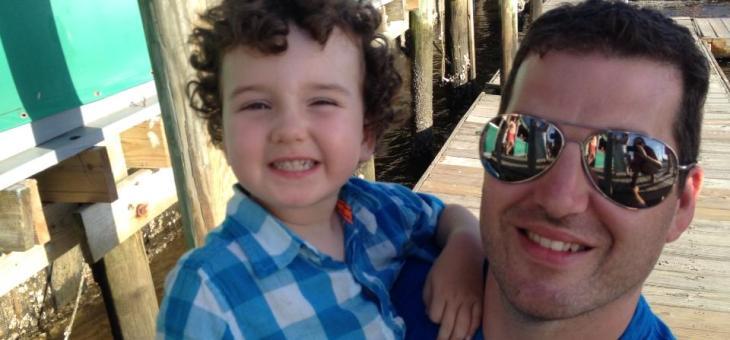 Nine Things That Are NOT LIKE Having Kids