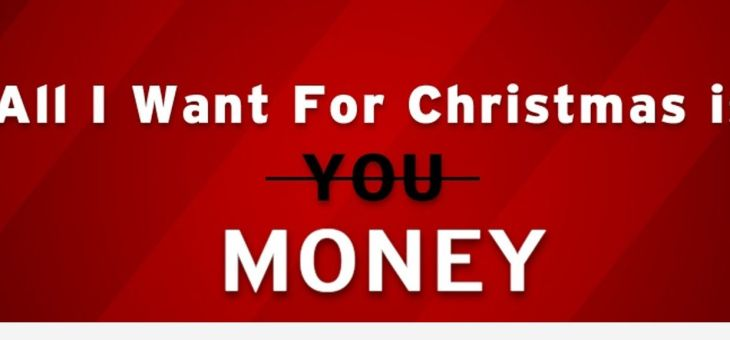 What Parents Want for Christmas