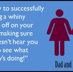parenting, funny, humor, dad bloggers, ecard, dad and buried, wordless wednesday, pawn off, moms, dads, toddlers, terrible twos, family, lifestyle, life, kids, children