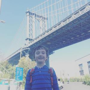north, parenting, south, brooklyn, new york, dad and buried, dad blogger, mommy blogger, mike julianelle, funny, dads, humor, kids, lifestyle, culture, family