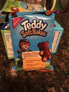 teddy soft bakes, #discoverteddy, sponsored, parenting, food, blame, dad and buried, mike julianelle, teddy grahams, funny, kids, family, dad bloggers, mommy bloggers