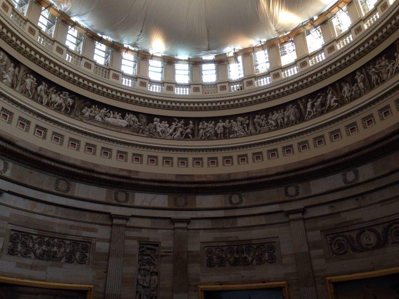 rotunda inside