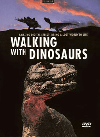 walking w dinos