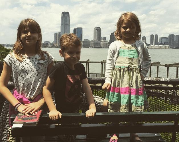 babies w skyline