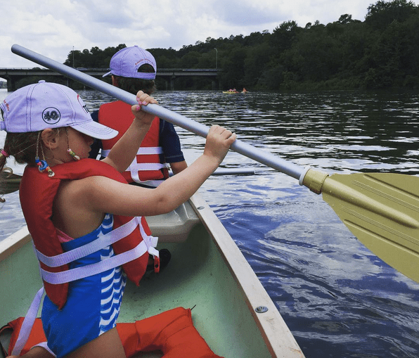BL rowing