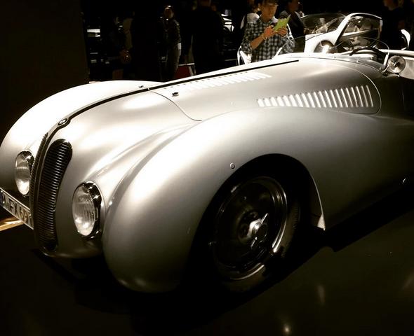 30s roadster