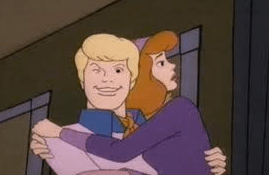 Fred and Daphne