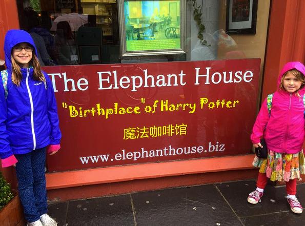 where HP born
