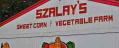 Road Trip: Szalay's Sweet Corn Farm