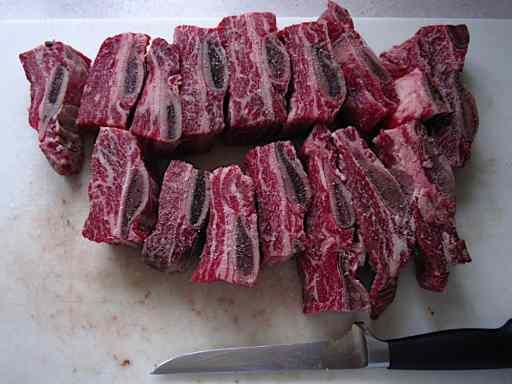 Pressure Cooker Short Ribs | DadCooksDinner.com