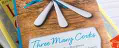 Book Review: Three Many Cooks